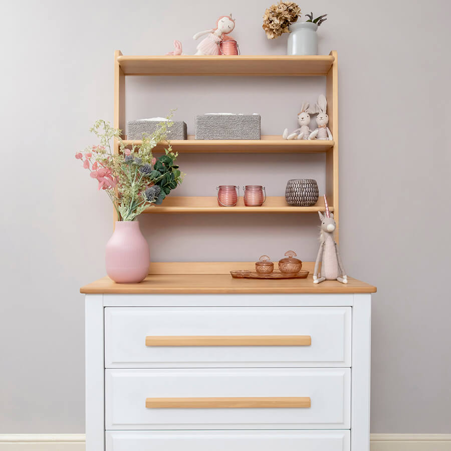 For Dressers & Chests