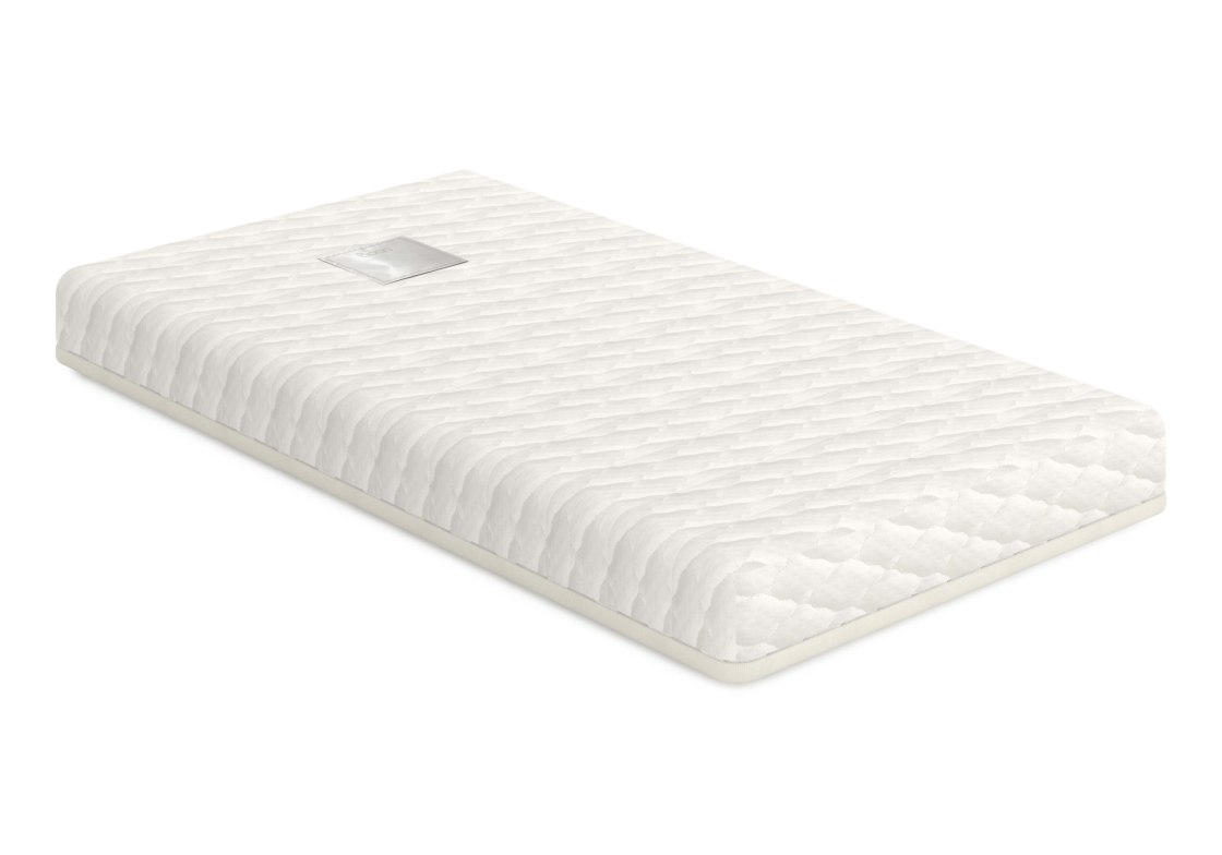 Breathable Mattress 119 x 65 x 11cm (for compact cots)
