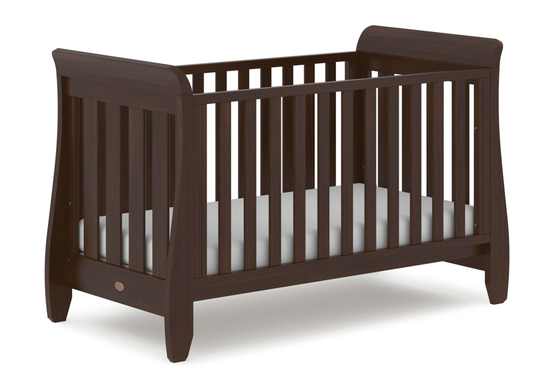 Sleigh Urbane Cot Bed