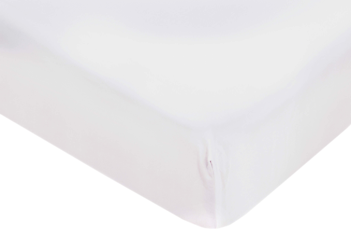 Boori Compact Cot Fitted Sheet (119 x 65cm)