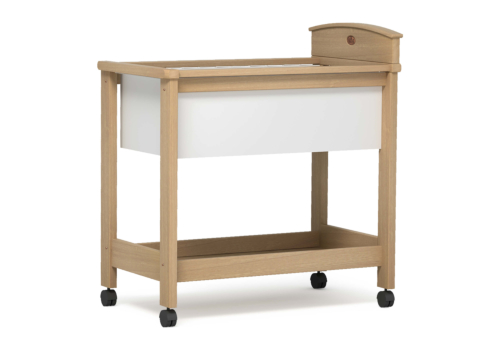 Arched Bassinet