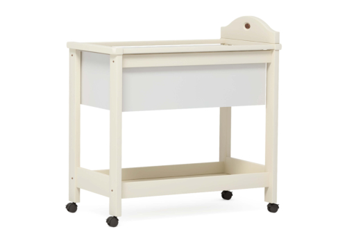 Bell Curved Bassinet