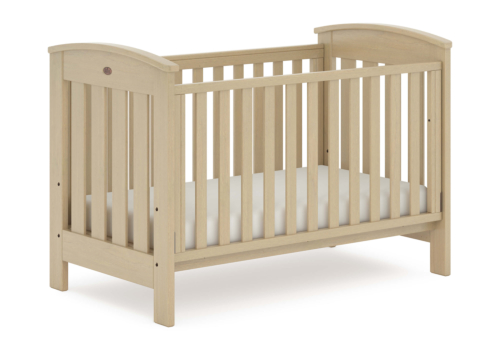 Classic Cot Bed (Dropside)