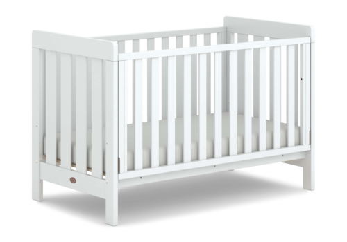 Daintree Cot Bed (Dropside)