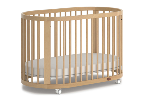 Oasis Oval Cot