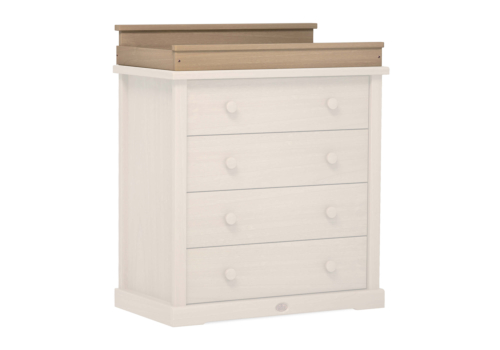 Squared Change Tray (for 3 & 4 Drawer Chests)