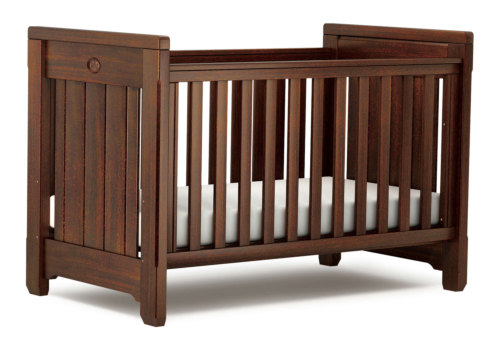 Pioneer Royale Cot bed