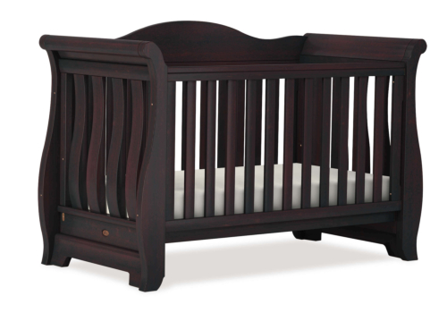 Sleigh Royale 3 in 1 Cot Bed