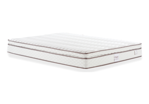 Latex Spring Mattress (for Double Beds)
