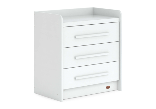 Neat 3 Drawer Chest