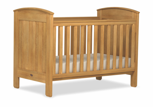 Boori Regency Cambridge Cot Bed