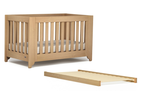 Mosman Expandable Cot (bed conversion kit included)