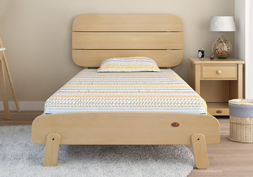 Paddington King Single Bed