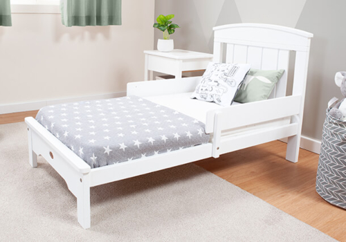 Casa Toddler Bed