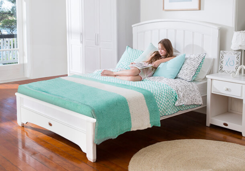 Classic Royale Double Bed
