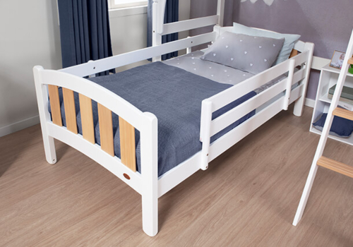 Milano Guarded King Single Bed