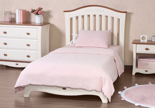 Provence King Single Bed