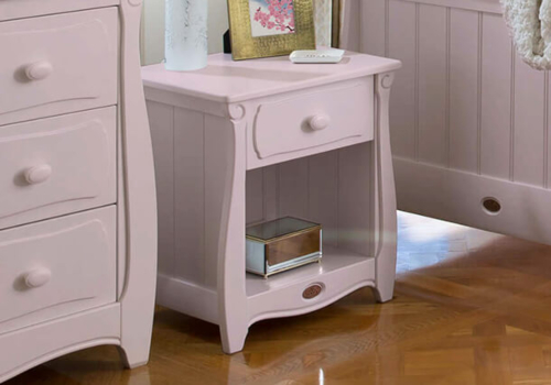 Trinity Bedside Table