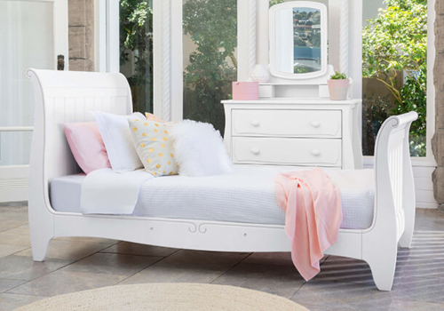 Trinity King Single Bed
