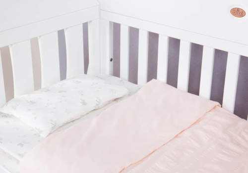 Emily Nursery Bedding Set