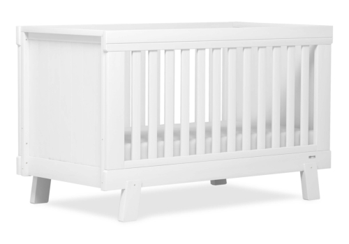 Lucia Convertible Plus Cot Bed