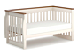 Loire Convertible Plus Cot Bed