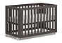 Turin Compact Cot