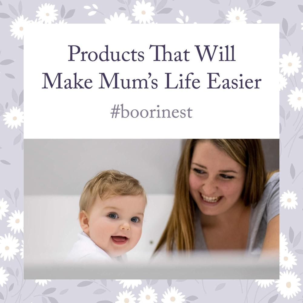 5 Products to Make Mum's Life Easier
