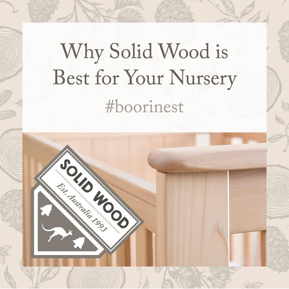 The Beauty of Sustainable Wood