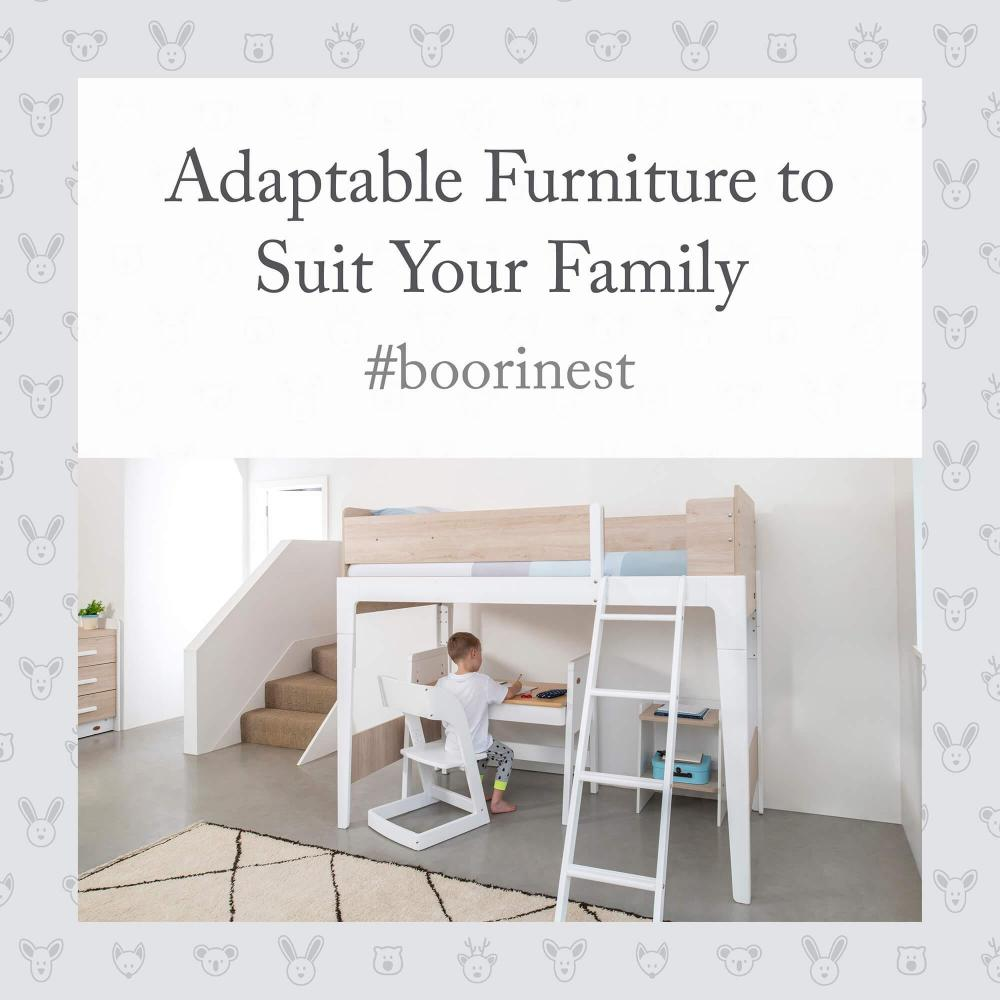 Adaptable Furniture to Suit Your Family