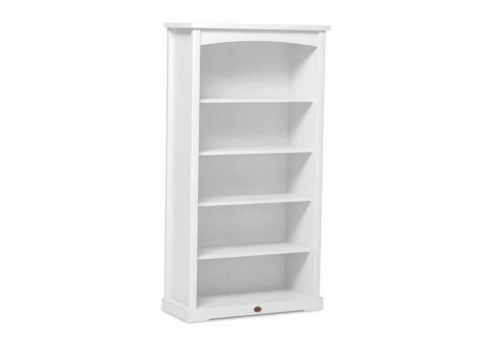 Large bookcase - White