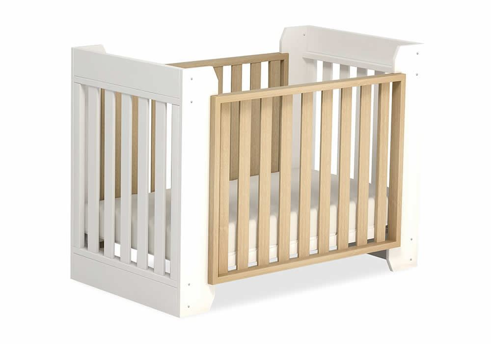 Omni Transformer Cot - Almond and White