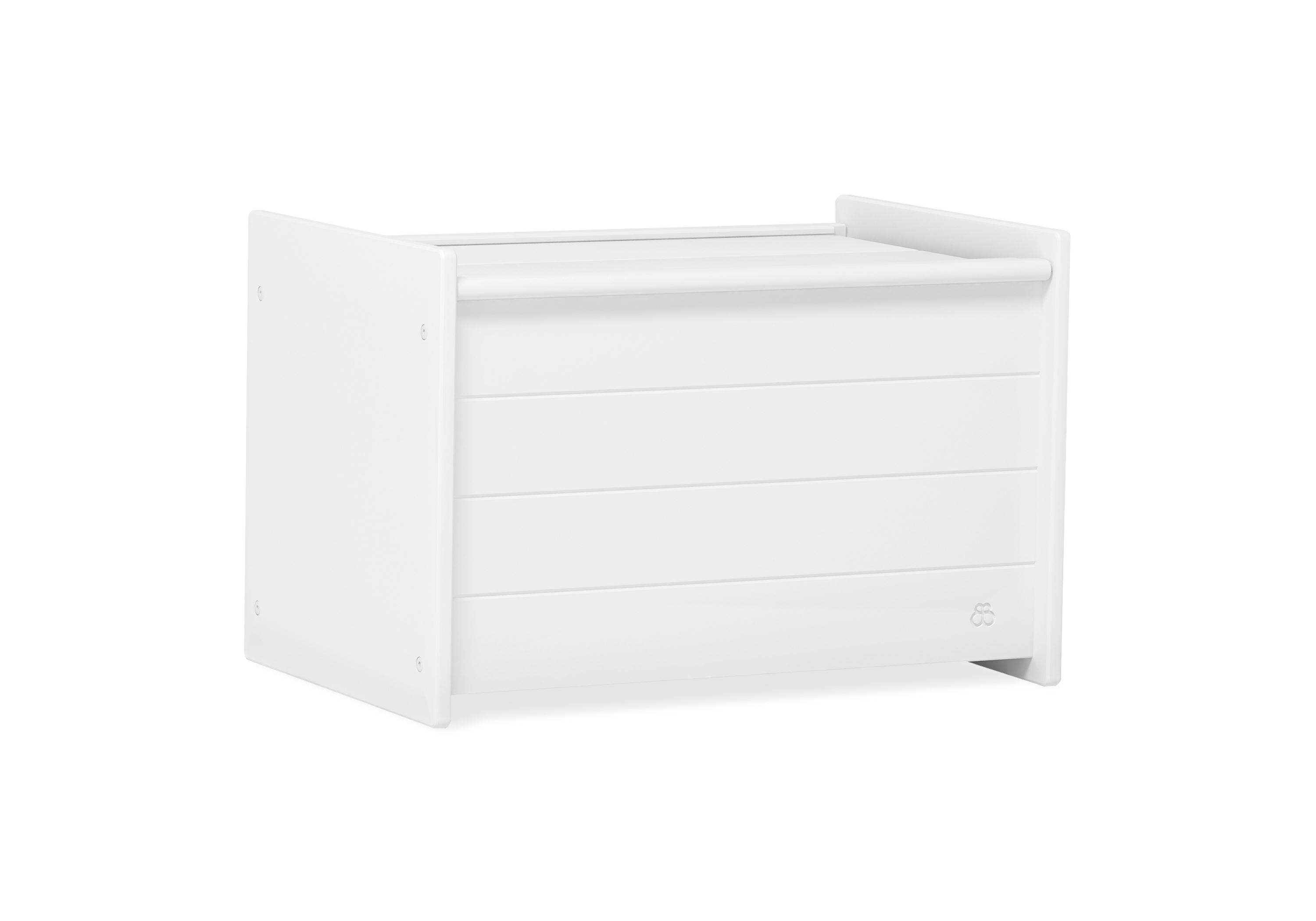 Tidy box - White