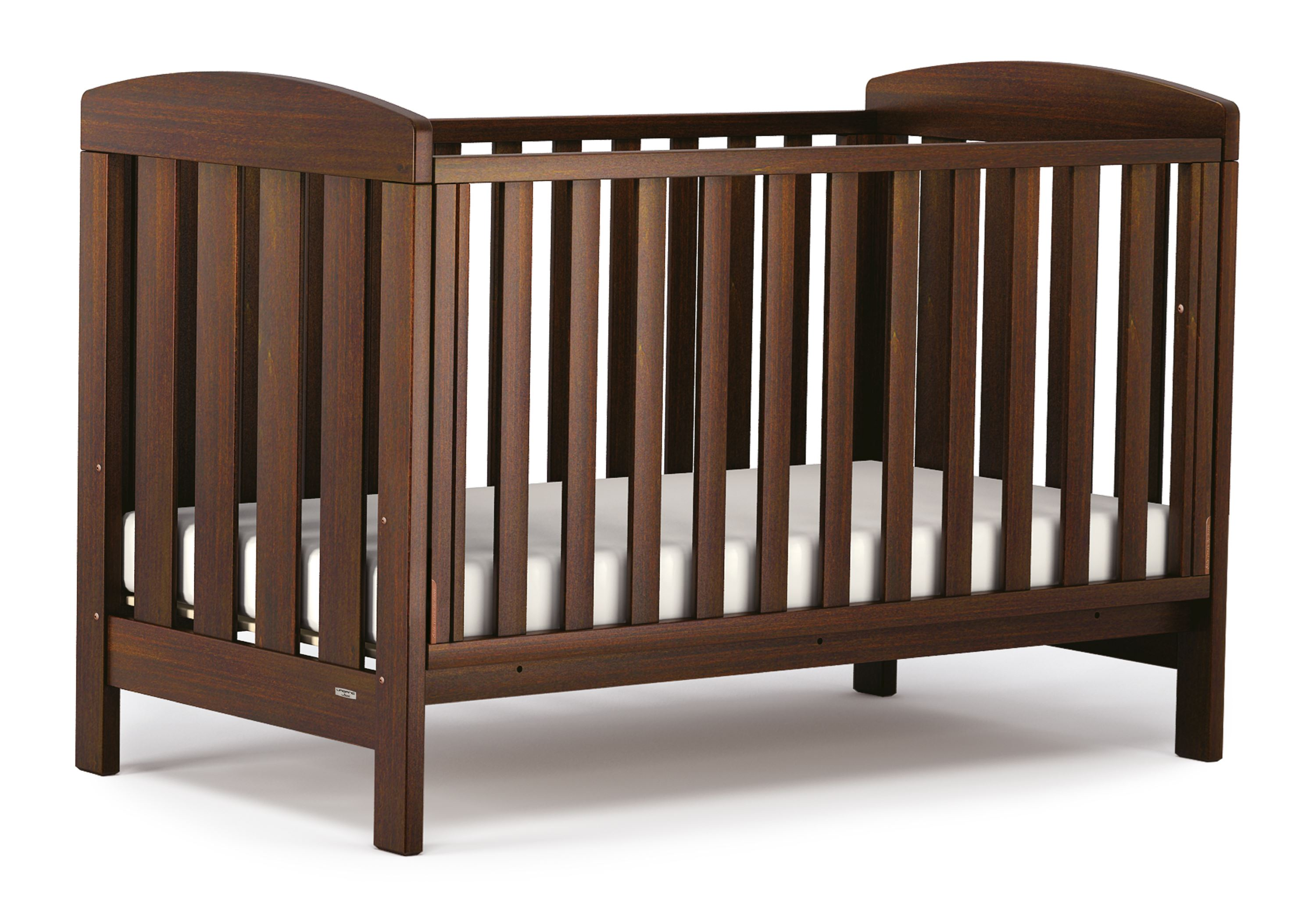 Alice Cot bed - English Oak