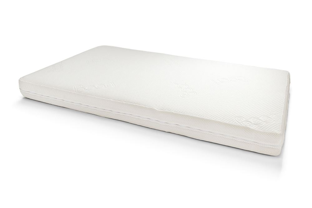 Deluxe Pocket Spring Mattress 132 x 70cm