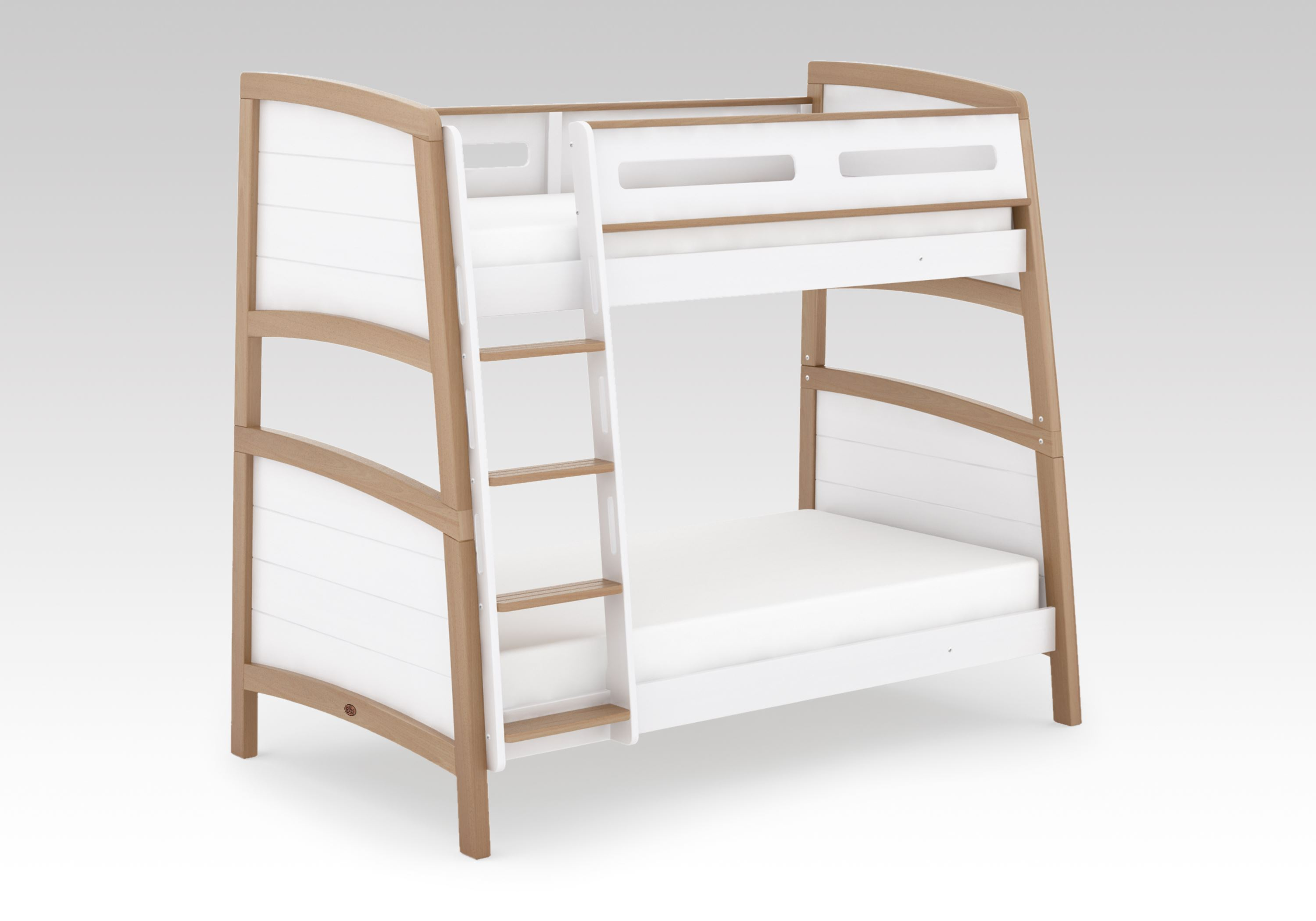 Ascende Long Bunk bed - Truffle and Barley