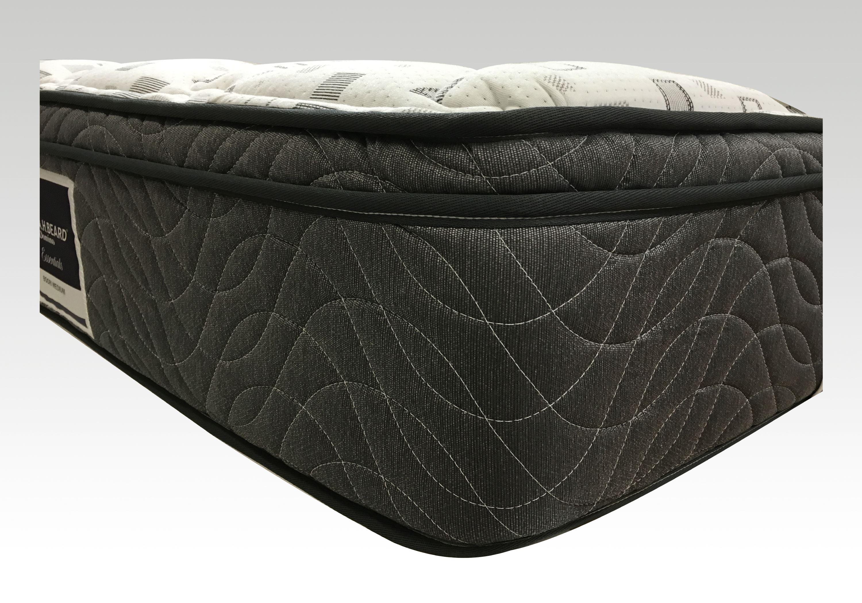 Domino Essential Medium Mattress (for Boori Double beds)