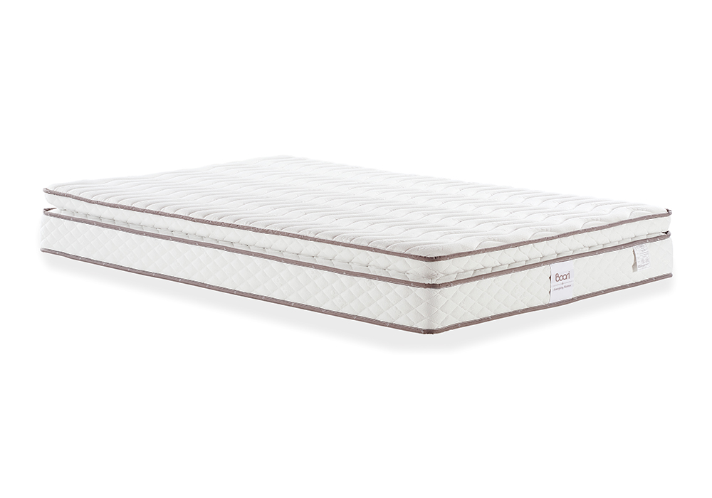 3D Airflow Spring Mattress (for Long Junior Double beds)