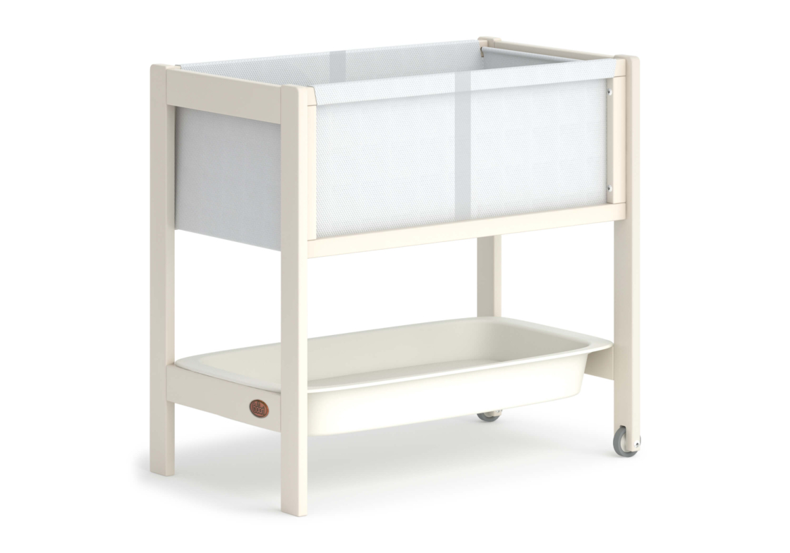 Tidy Bassinet (mattress included)