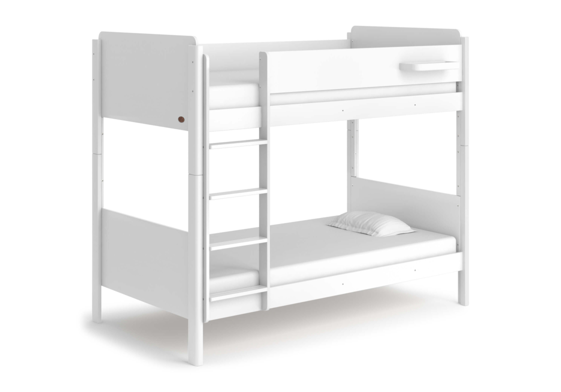 Natty King Single Bunk Bed