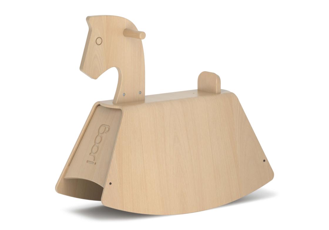 Thetis Rocking Horse
