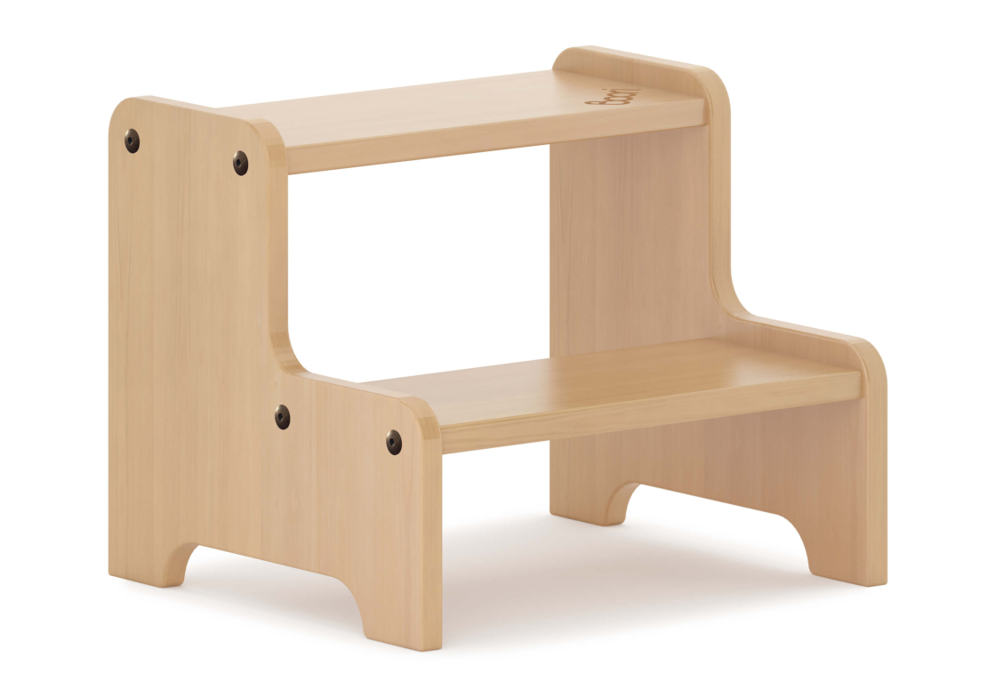 Tidy Foot Step Stool