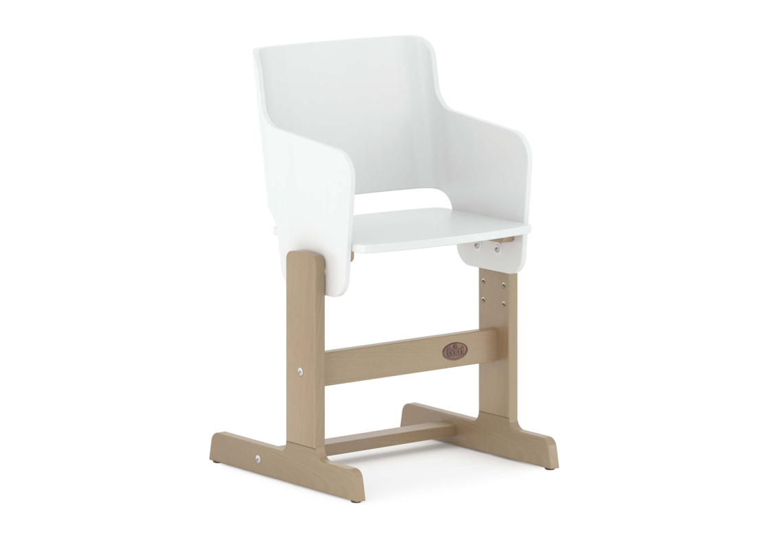 Tidy Study Chair