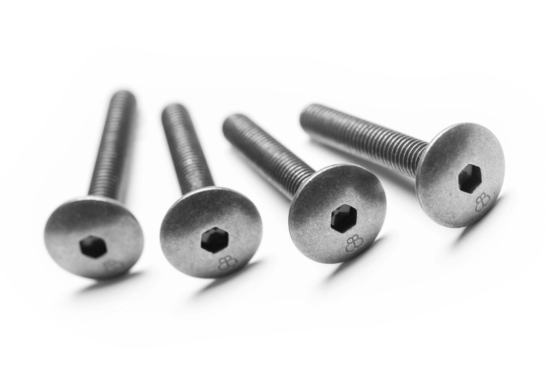 40mm Bolts (Pack of 4)