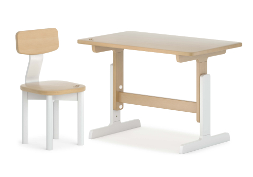 Tidy Learning Table & Chair Bundle
