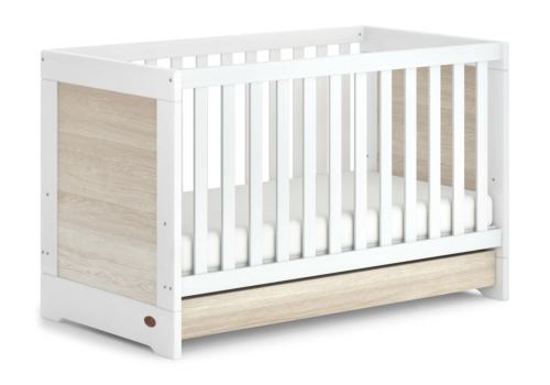Elite Cot Bed (Pre-order for Mid June Delivery)