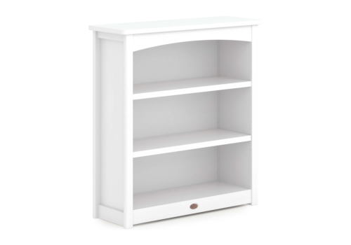 3 Shelf Bookcase Hutch