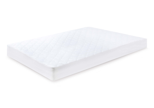 Fitted Mattress Protector (Double Beds)