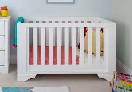 Eton Expandable Cot Bed