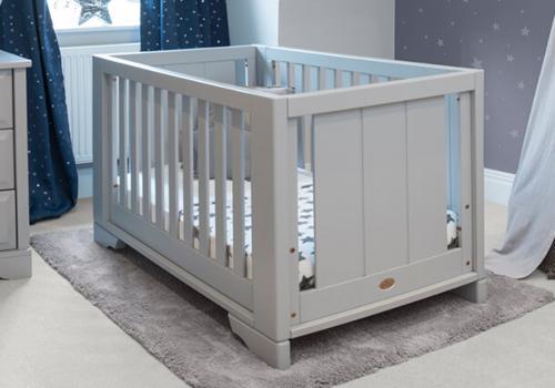 Eton Expandable Cot Bed